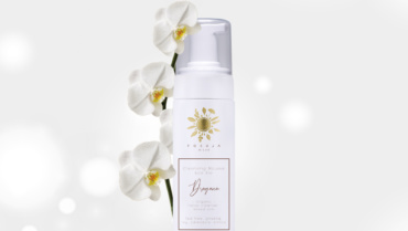 DRAGANA FACIAL CLEANSING MOUSSE ECO BIO