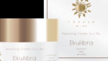 EKUILIBRA RESTORING CREAM ECO BIO